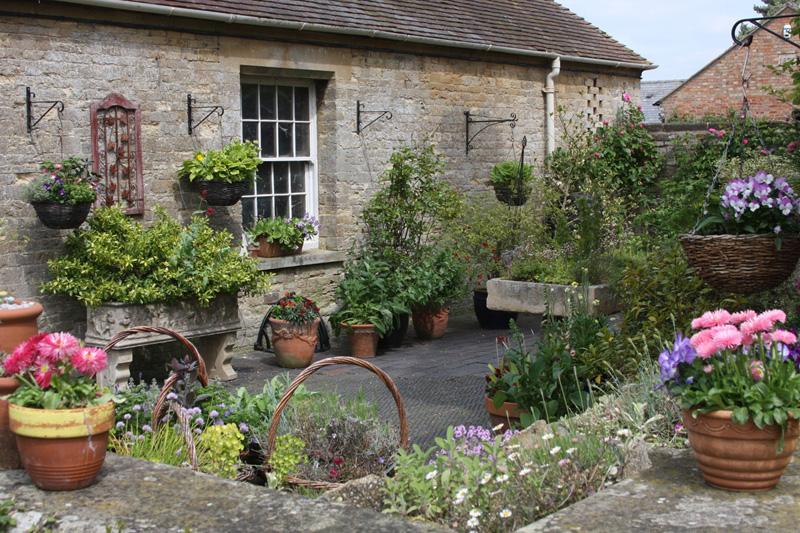 Green Oak Gardens Products
